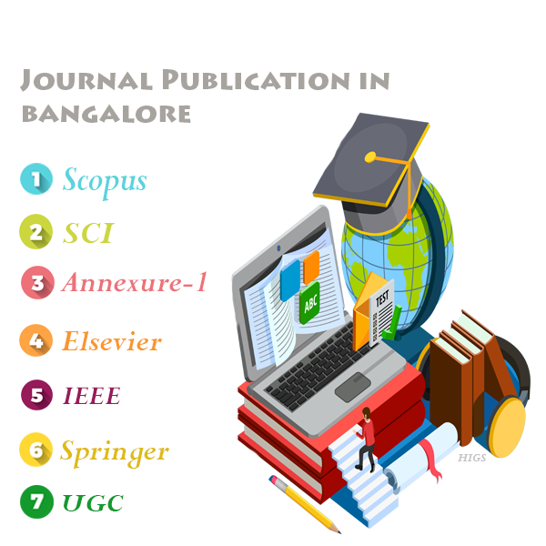 journal publication in bagalore
