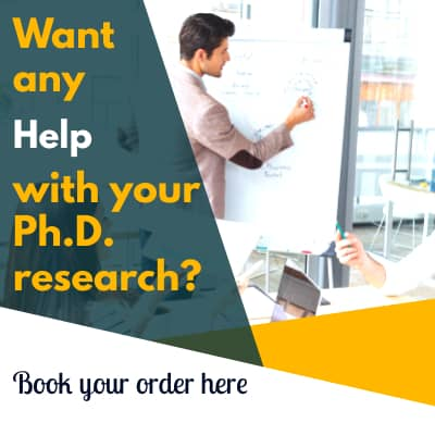 PhD admission consultants in India